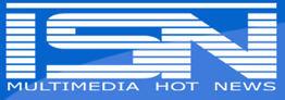 isnhotnewsのロゴ